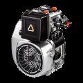 Silnik 25 LD 330-2