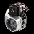 Silnik 25 LD 425-2