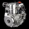 Silnik 9 LD 625-2