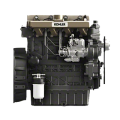 Silnik KDI 2504 TM
