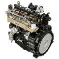 Silnik KDI 3404 TCR