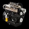 Silnik KDI 2504 TCR