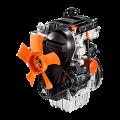 Silnik LDW 502