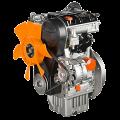 Silnik LDW 702