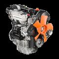 Silnik LGW 523 MPI